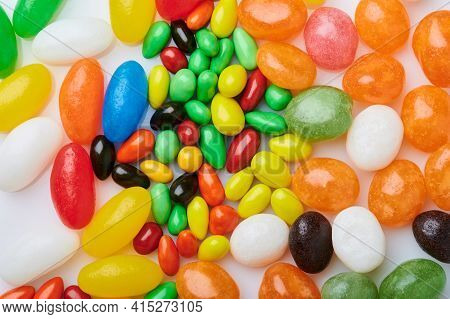 Big And Small Assorted Candy