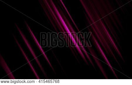Background Abstract Pink And Black Dark Are Light With The Gradient Is The Surface With Templates Me