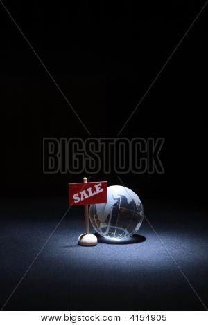 World Sale