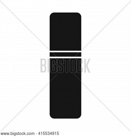 Isolated Object Of Eraser And Rubber Icon. Web Element Of Eraser And Erase Vector Icon For Stock.