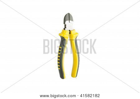 Yellow Wire Cutter