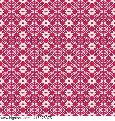 Seamless Pattern Can Be Used For Fabric, Print, Wallpaper, Gift Wrapping, Clothe, Wrapping Paper, We