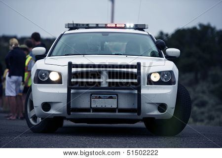 Police Intervention
