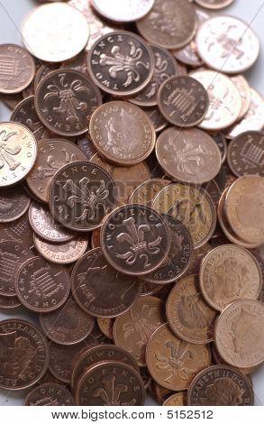 New Copper Pennies