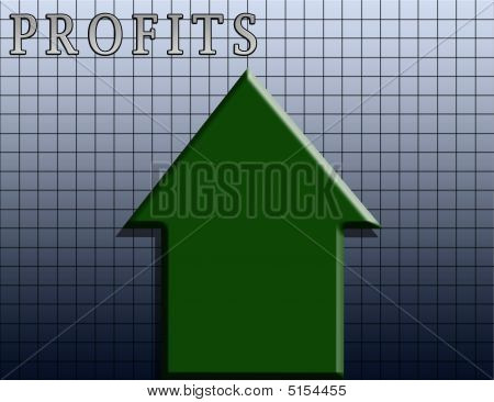 Profits And Green Arrow