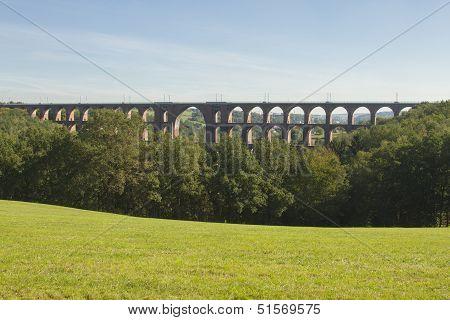 Goltzsch Viaduct