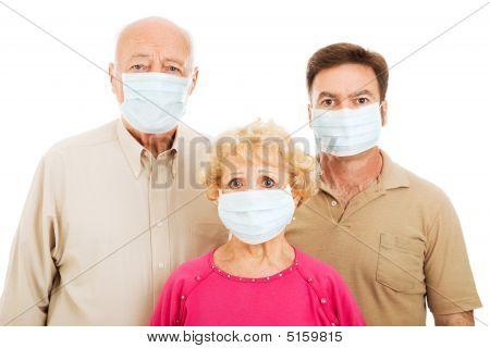 Medical Epidemic