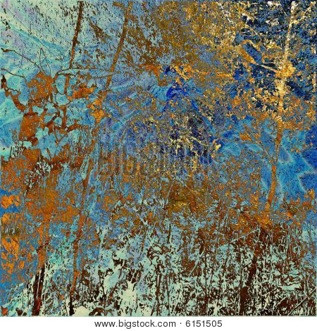 art abstract grunge graphic background wallpaper card poster