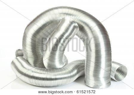 Aluminium Air Tubes
