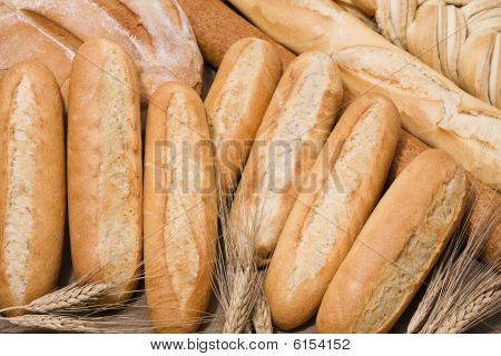 Bread & Wheat