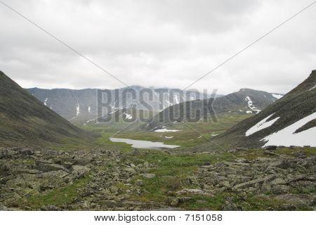 Subpolar Ural