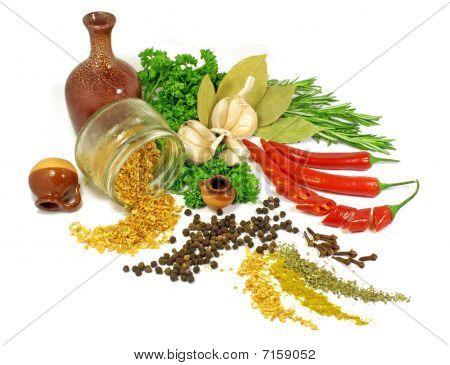 Sause Ingredients
