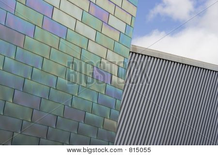 titanium colours