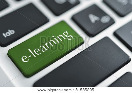 Concepts Of E-learning