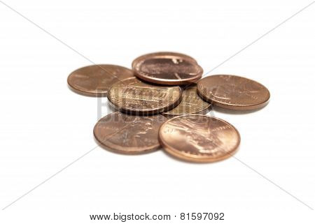 Pennies, Penny