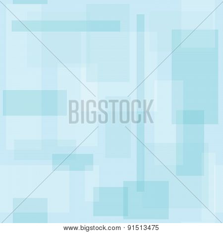seamless background pattern blue squares