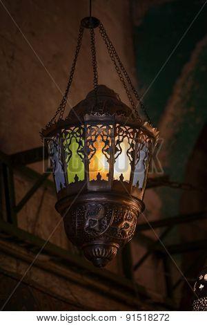 Dangling Ramadan Festive Lantern