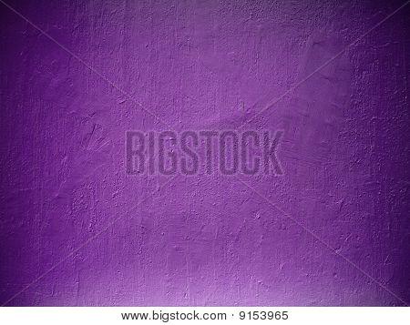Light Purple Old Wall