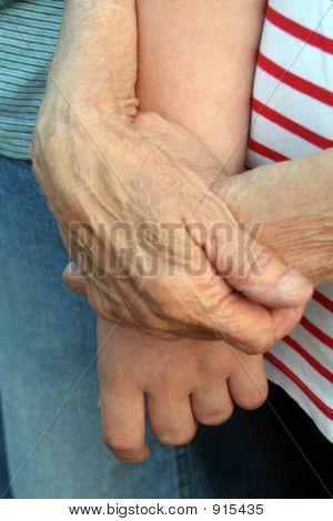 Generation Hands 3