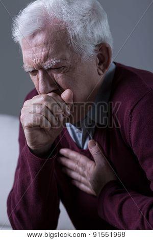 Opressive Cough