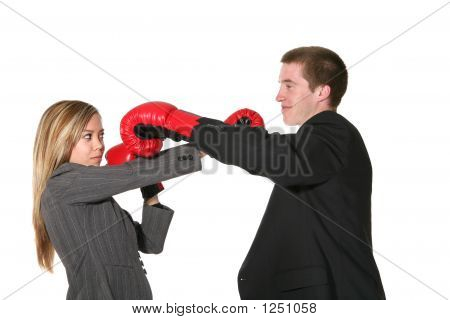 Business Conflict