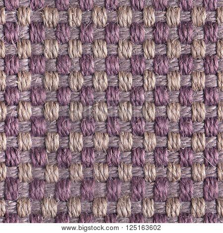 seamless detail closeup image of sisal rug