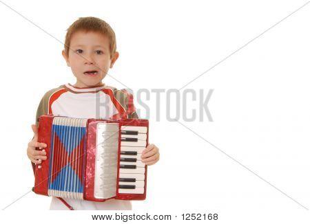 Accordion Boy 29