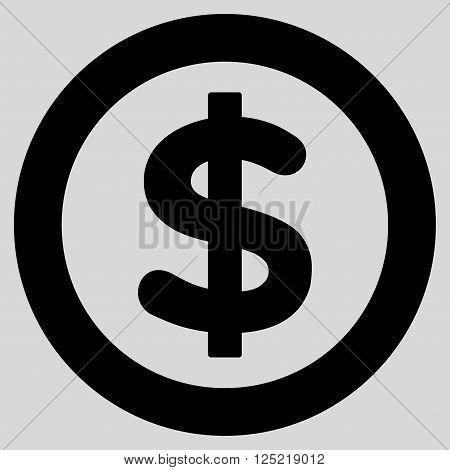 Finance vector icon. Finance icon symbol. Finance icon image. Finance icon picture. Finance pictogram. Flat black finance icon. Isolated finance icon graphic. Finance icon illustration.