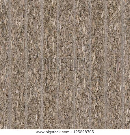 Sandy Brown Splinter Chipboard Background