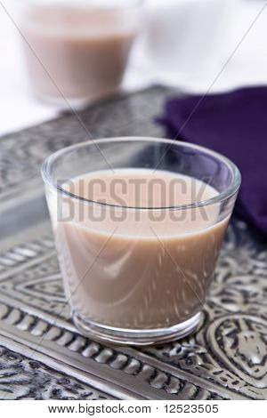 Indian Chai Tea