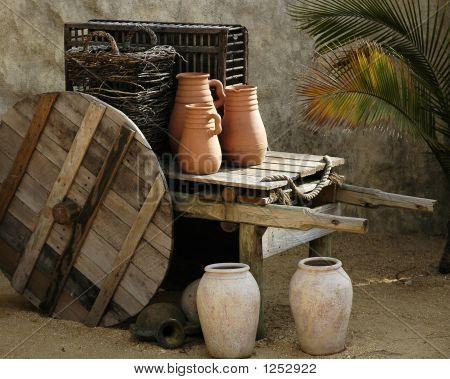 Ancient Wares