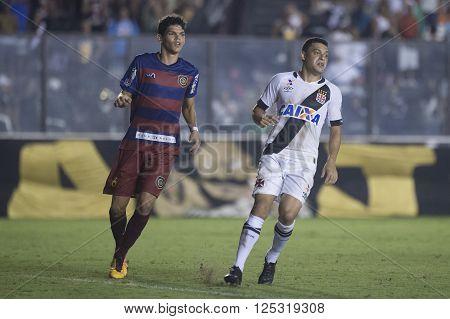 Eder Luis And Ayrton