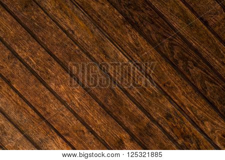 old rustic wooden sunblind background, wood texture