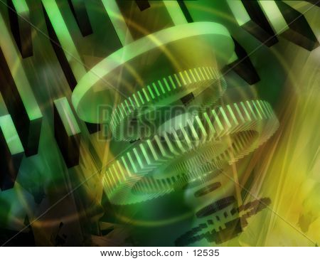 Abstract Background 32