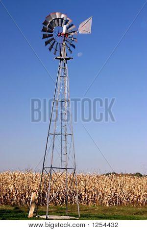 Full Windmill
