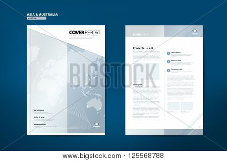 Catalog for Asia. Catalog Design. Cover Catalog design. Cover Catalog template. Catalog template. Catalog vector layout. Business Catalog Cover. Business Catalog front page. Front page layout. Vector