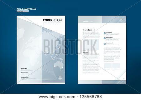 Catalog for Asia. Catalog Design. Cover Catalog design. Cover Catalog template. Catalog template. Catalog vector layout. Business Catalog Cover. Business Catalog front page. Front page layout. Vector poster