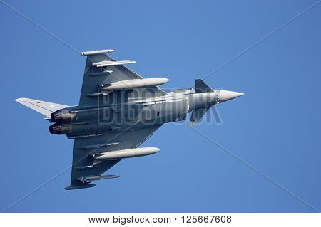 Ef2000 Eurofighter