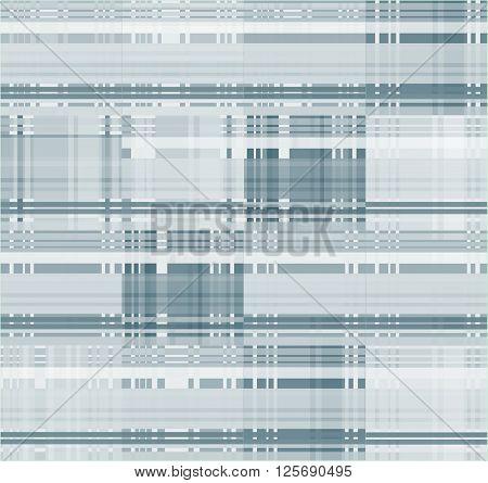 Vector Trendy Style Patterns. Modern Stylish Texture.