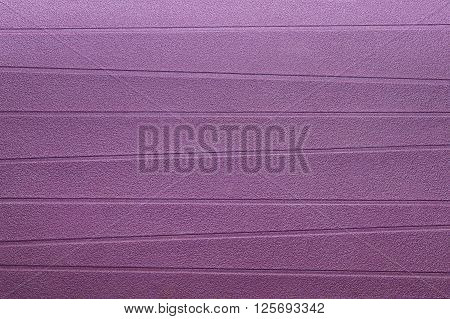 Abstract geometric violet background texture close up