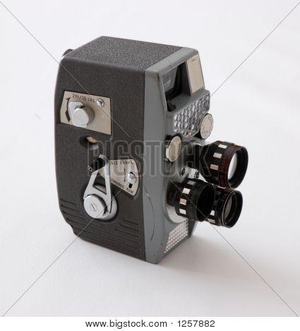 Cinecamera