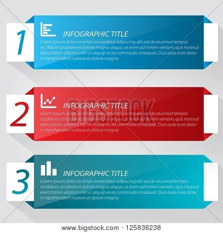 infographic design 100% vector can re editable and re sizable all