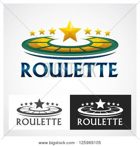 Casino Roulette Symbol