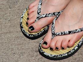 Fun Toes