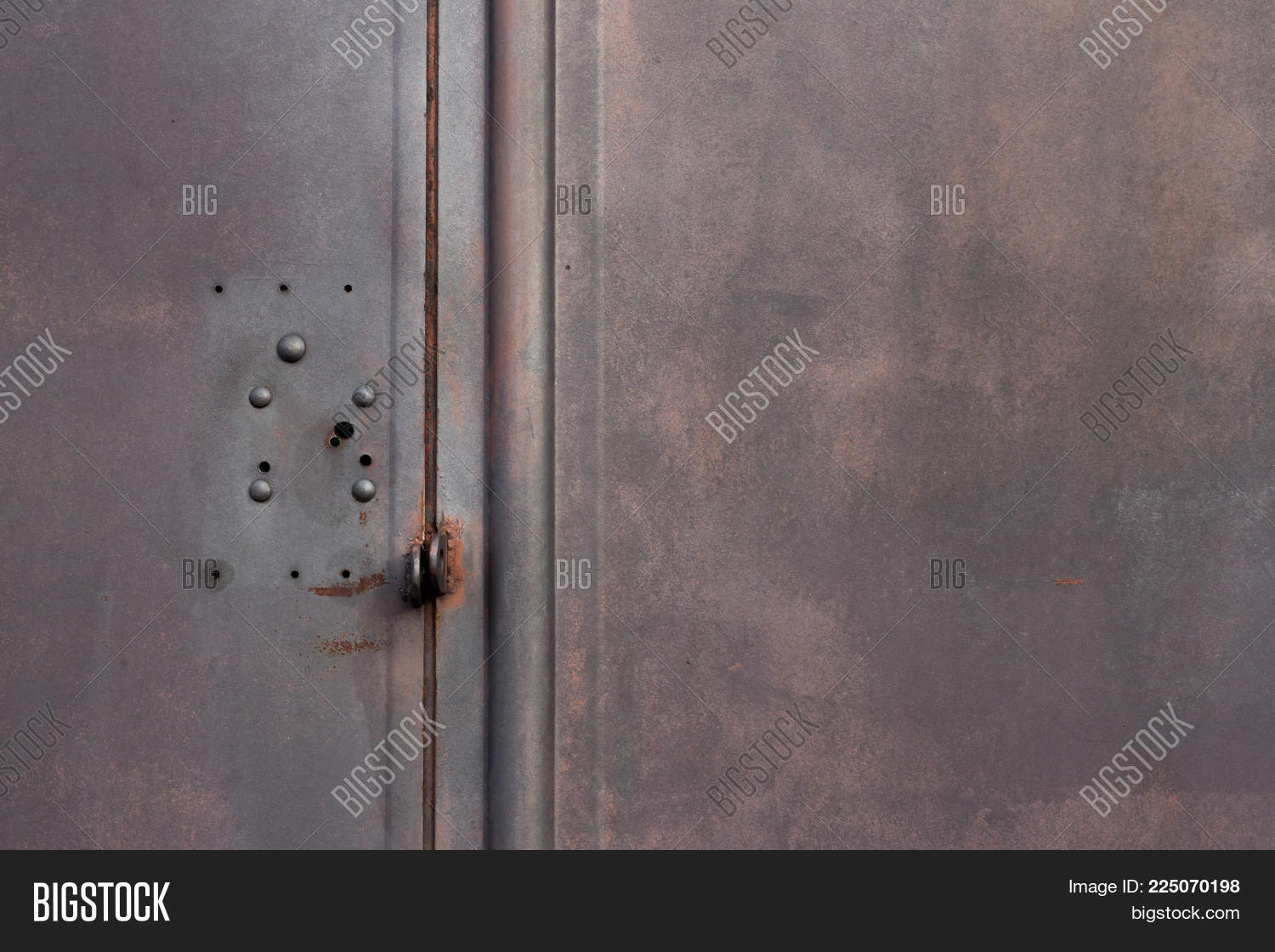 Dark Grey Background Metallic Image Photo Bigstock