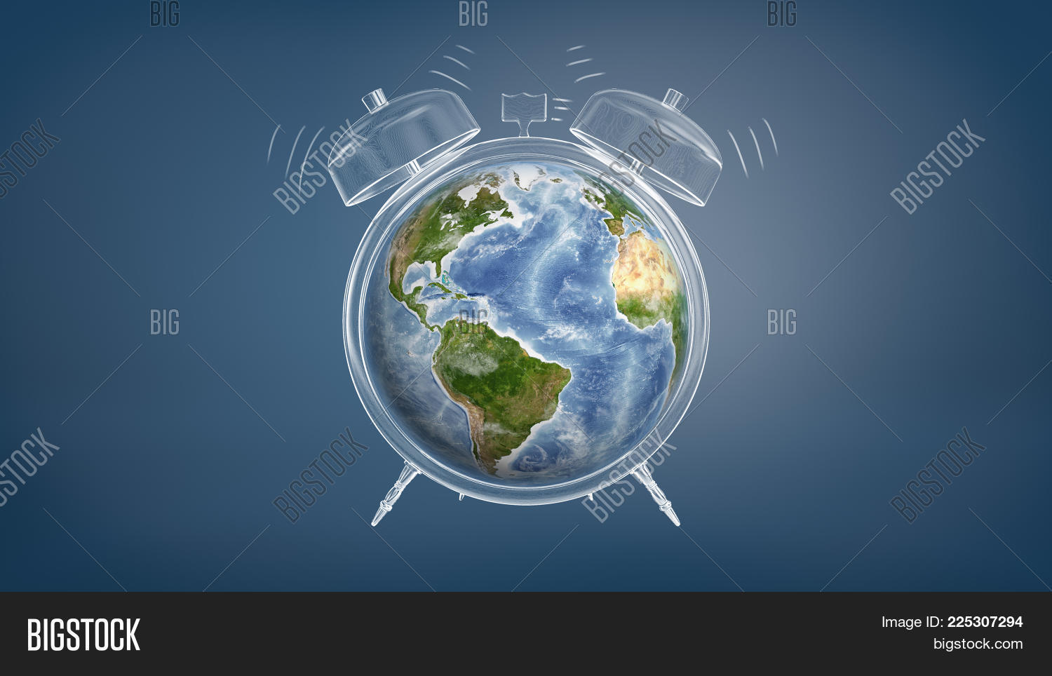 Colorful Earth Powerpoint Template Colorful Earth Powerpoint