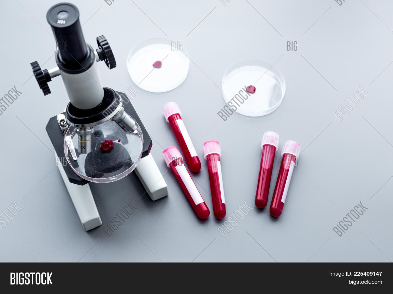 Petri Test Tubes Powerpoint Template Petri Test Tubes Powerpoint