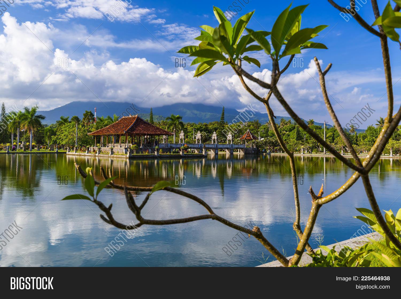 Unduh 46+ Background Taman HD Terbaru
