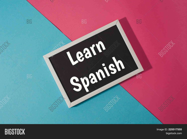 learn spanish powerpoint template powerpoint template learn