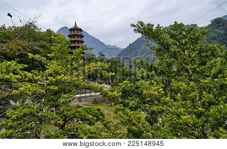 Xiangde Temple At Taroko National Park - The Most Beautiful Plac